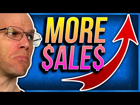 4 Critical Elements to Increase Book Sales on Amazon