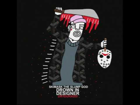 SKI MASK THE SLUMP GOD - UNMASK ft Denzel Curry & Craig Xen Prod.CaptainCrunch&DjPatt