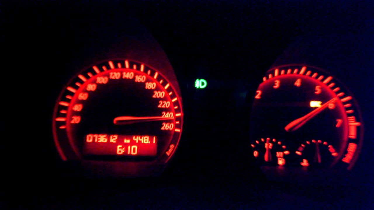 Z4 Coup 233 3 0si 140 260 Km H Top Speed Acceleration Youtube