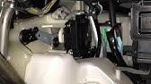 1999 Lexus RX300 - Bad Failing Mode Servo Motor - YouTube