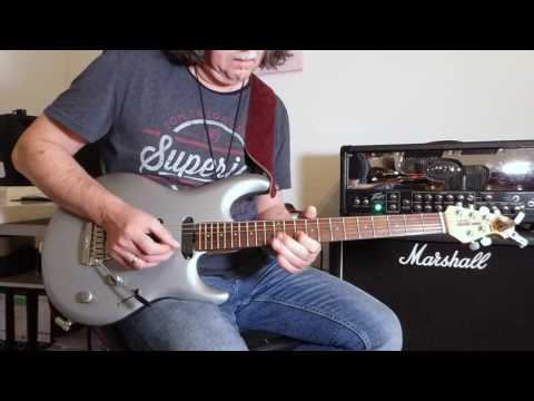 GMC Lesson 40 - 90's Smooth Jazz Guitar