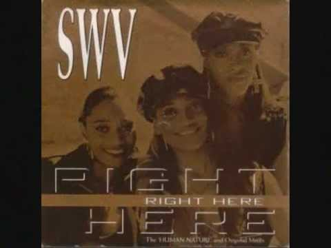 Swv Human Nature Remix