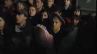 КВН 2008 Финал Высшая Лига - Максимум видеоконкурс. (Клип о Звереве)
