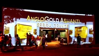 Triplo Mapping AngloGold Ashanti