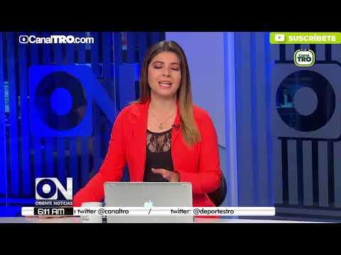 Oriente Noticias Primera Emisión - 18 de febrero