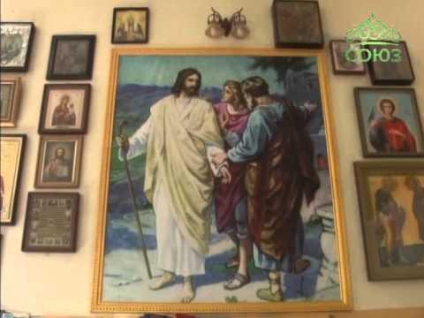 60-летие служения архимандрита Силуана (Бурдина)
