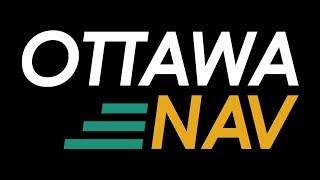 Ottawa nav: mobile commuting app