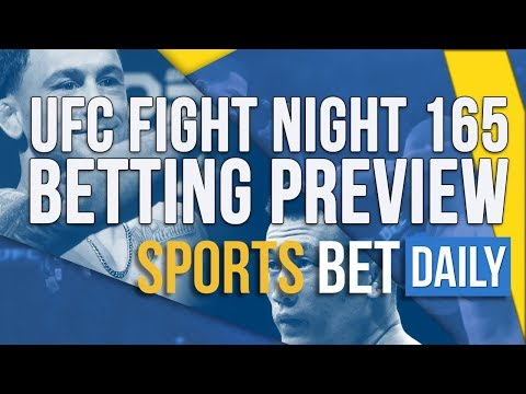 Ufc 165 betting predictions site tip on how to bet aqueduct racetrack