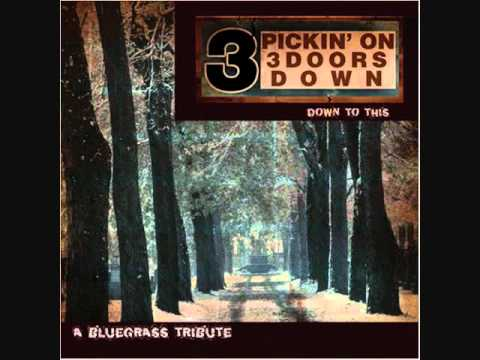 Top Tracks - Pickin' On