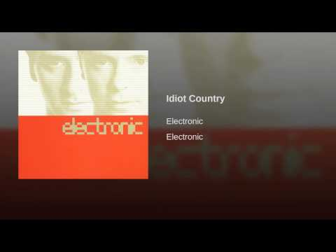Idiot Country