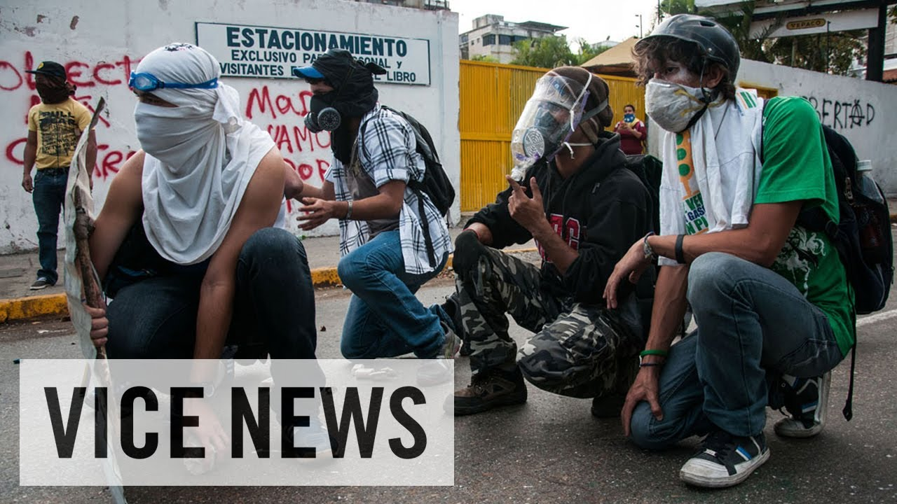 Venezuela Rising: Dispatch Three