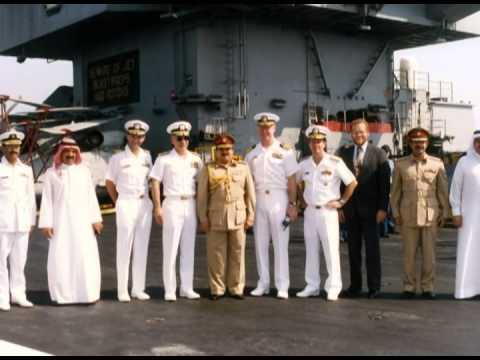 Admiral Thomas B. Fargo, USN (Ret.), Class of 1970