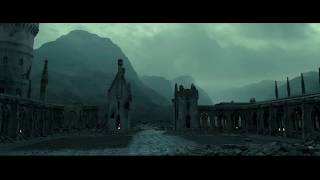 Harry Potter and the Death Valley Trailer HD (movie 9) (2020 new movie)