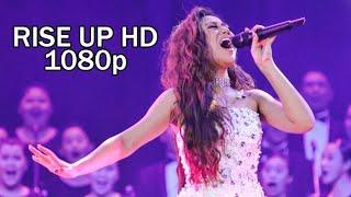 [HD] Rise Up - Morissette Amon #Morissetteismade #1080p