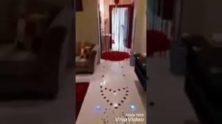 New video song hotel Hanymoon Room Decor 2017