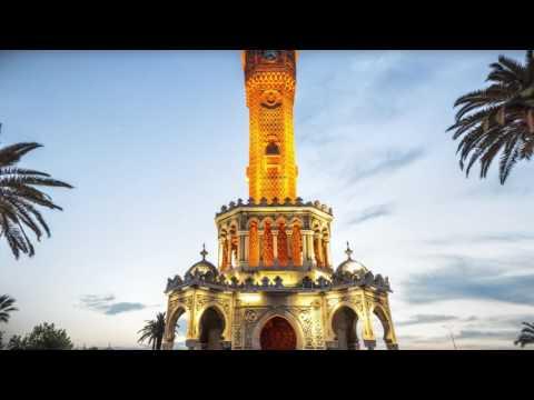 Mahall Bomonti İzmir tanıtım filmi