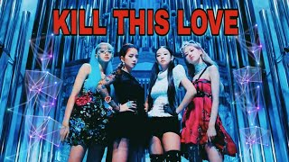 [Thai Ver.] BLACKPINK - 'Kill This Love' | Cover By JiNA039