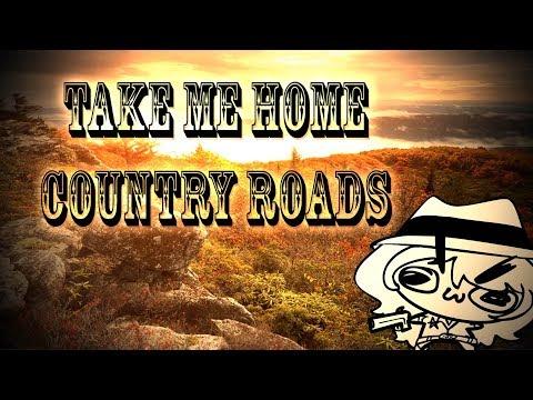 Cowboy Girl Mcgee sings