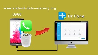 [LG G3 Call Logs Recovery]: How to Recover Lost Call History from LG G3 on Mac