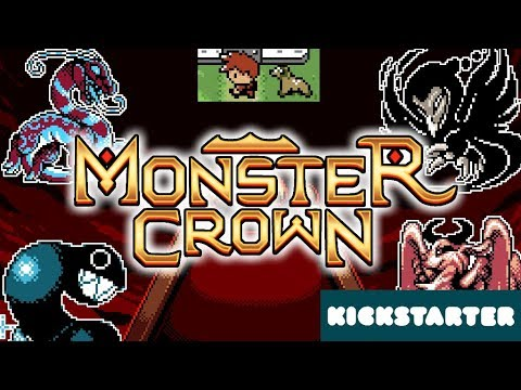 Monster Crown Special Announcement - Guest Designers