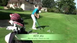 Plan de swing et chemin du club (FR)