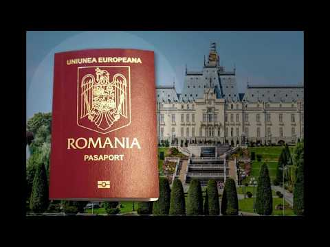 Как получить (восстановить) румынское гражданство. Какие документы нужны? Запись на подачу.