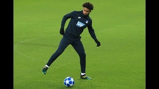 Arsenal FC | Reiss Nelson dropped for