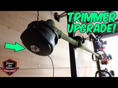 Have You Seen This Yet? ► BULLET PROOFING Your Speed Feed Trimmer Head