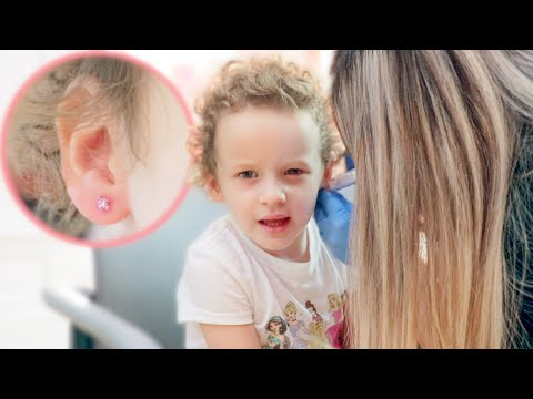 Daughter Demands Her Ears Be Pierced. from YouTube · Duration:  20 minutes 33 seconds