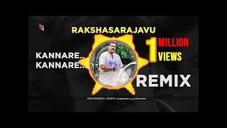 Kannare Kannare Kadambu maram Remix | Rakshasa Rajavu Remix 2019 |Arun Editz Arun Editz