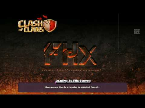 Clash Of Clans: How To Get Private Server