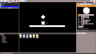 Making HTML5 games with WADE - Physics