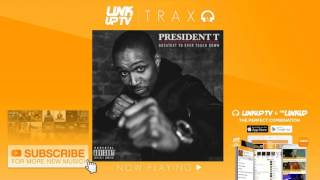 President T - Gunshot Sound (Prod. By Sean D) | Link Up TV TRAX