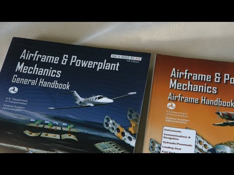 Free Resource for Experimental Aircraft Builders from the FAA
