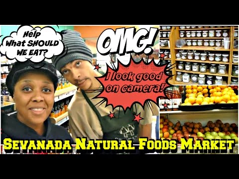 Sevanada Natural Foods, Healthy And Organic