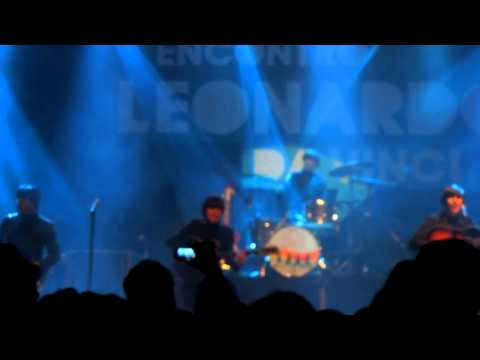 Help - All You Need Is Love (cover The Beatles) - Live Brasília/Brazil 08/06/2011