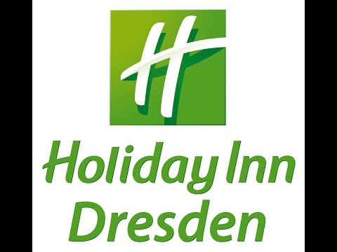 Hausführung durch das Holiday Inn Dresden - Germany