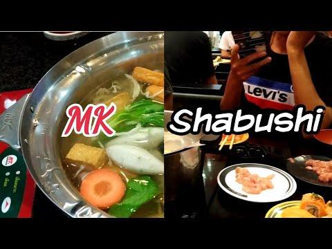 MK vs Shabushi, Thai Hot Pot