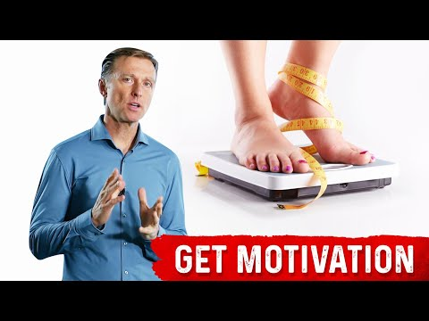 How to Get Motivated with Losing Weight