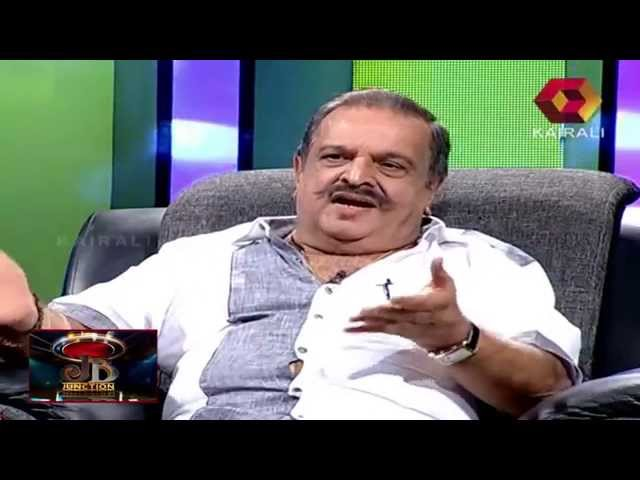 I am not sad for not getting awards: P Jayachandran