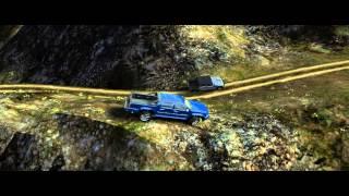 Gta iv: offroad challenge: hummer vs chevrolet