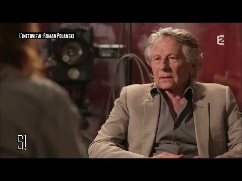 L' Interview : Roman Polanski - Stupéfiant !