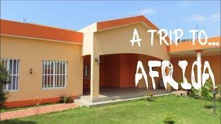 MY AFRICAN CRIB TOUR!!!|Travel vlog-Vlog no.8