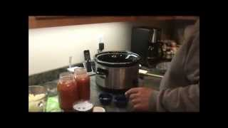 How To Make Homemade Vegetable Beef Soup