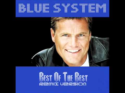 blue system don t stop to dance simple ufta remix