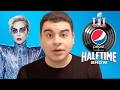 My Review of Lady Gaga's Halftime show!