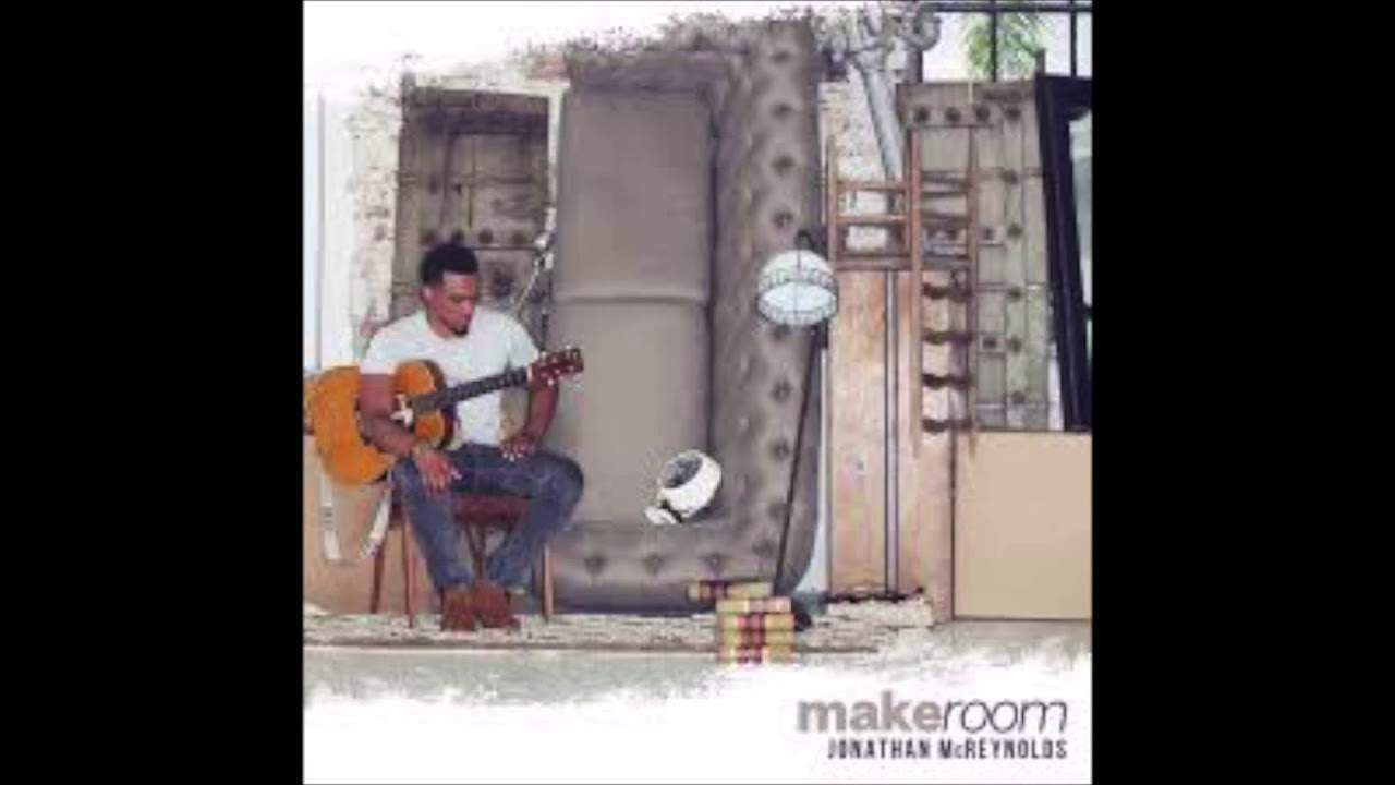 Download Jonathan McReynolds - Excited (Audio)