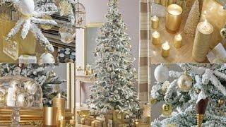 Модные Цвета для Зимних Праздников(Самый популярные новогодние праздничные цвета зеленый и красный, но это не значит, что Вы не можете отклони..., 2015-12-05T14:00:01.000Z)