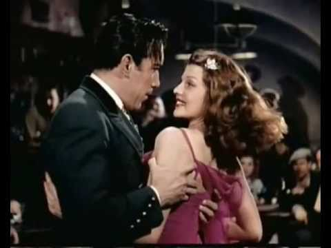 Image result for anthony quinn and rita hayworth