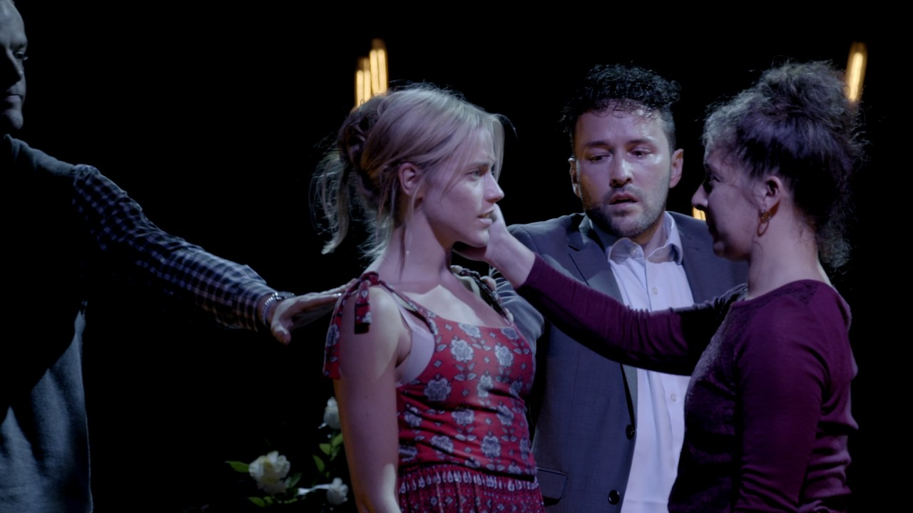 Things I Know About You: Available On Digital Theatre